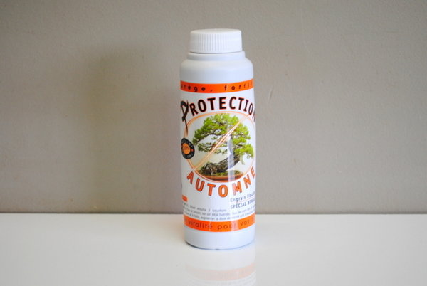 Protection automne 125 ml